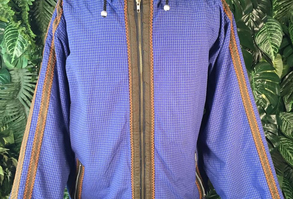 Etirel Y2K ski jacket (M)