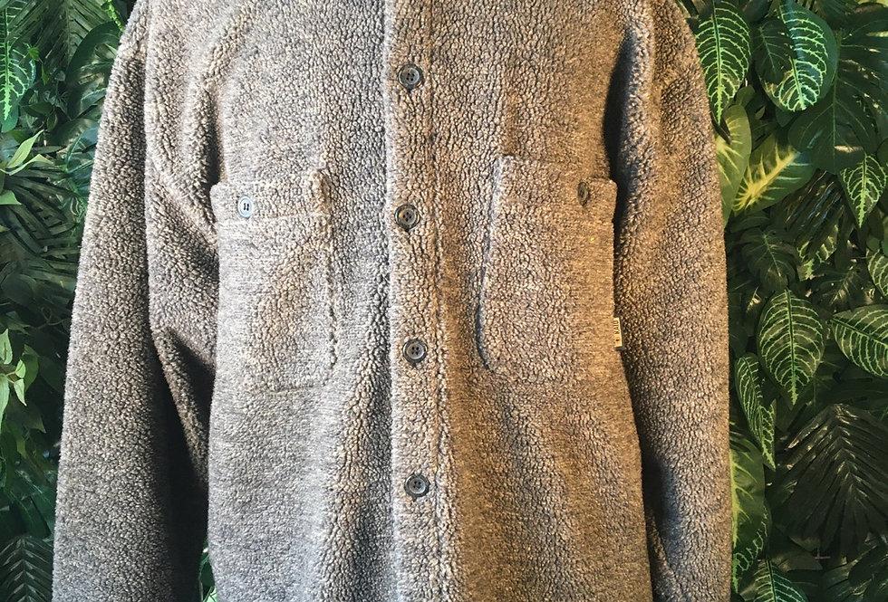 Kaid fleece over shirt (XL)