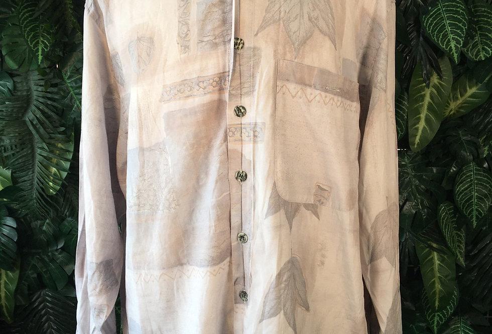 Club D'Amingo 90s shirt (XL)