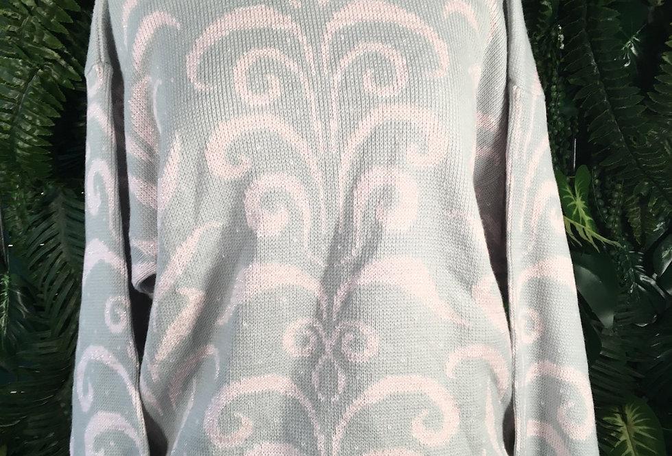 WM Shimmer Knit
