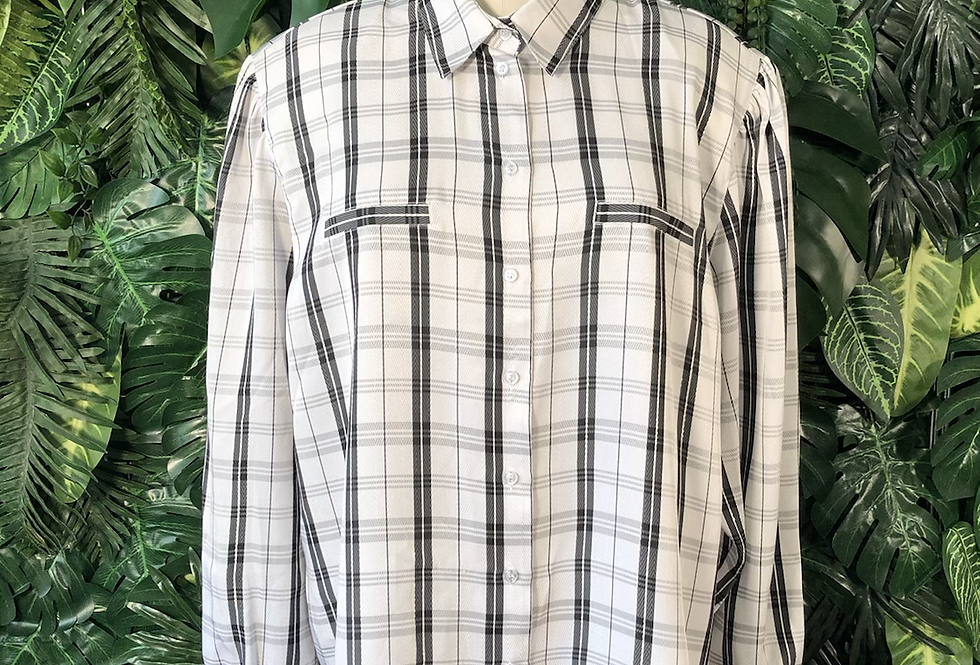 90s blouse