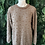 Thumbnail: 1990s beaded knit (medium)