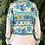Thumbnail: Move sport flower jacket