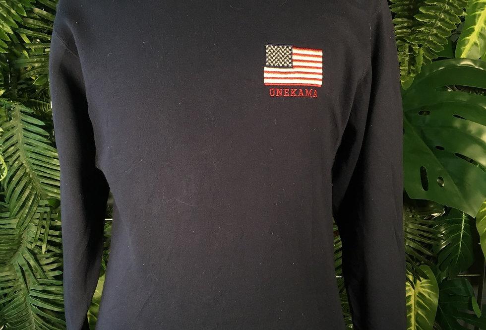 Oardman sweater