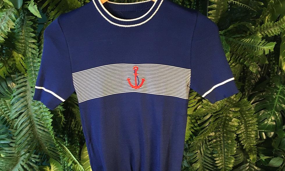 Nautical Knit