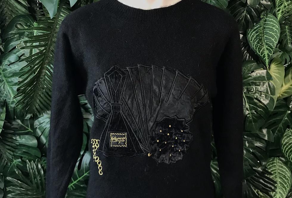 1980s Mayon knit (s)