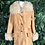 Thumbnail: 1970s shag collared coat