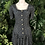 Thumbnail: Pleated party dress