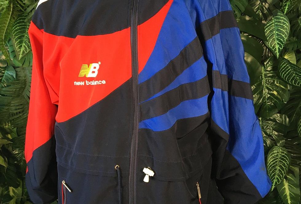 New Balance track jacket (M)