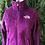 Thumbnail: NORTHFACE purple fleece
