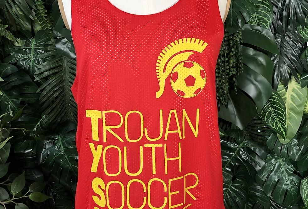 Trojan youth vest