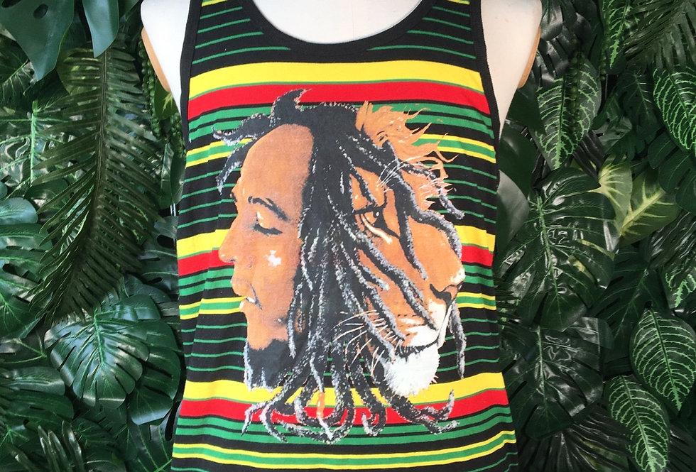 Bob Marley tank (L)