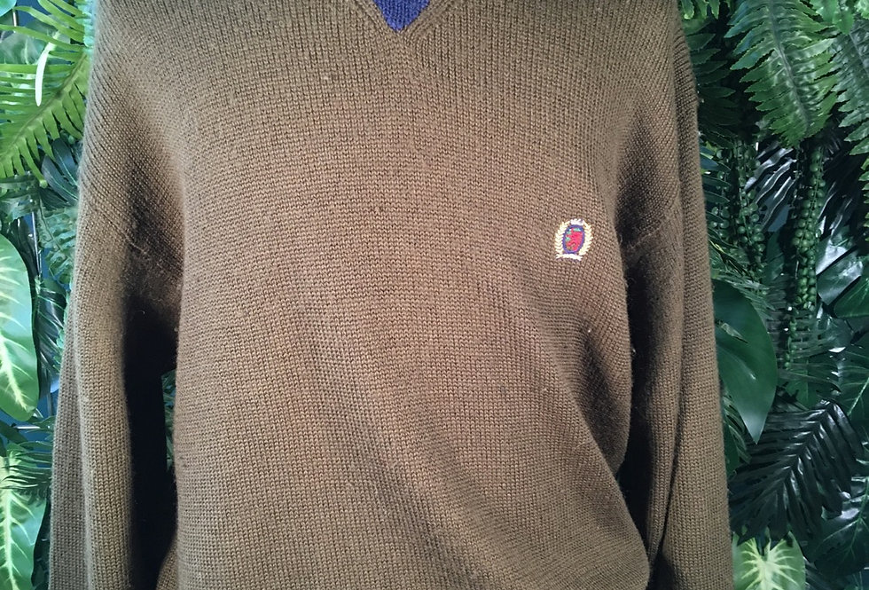 Tommy Hilfiger Wool Knit (L)