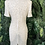 Thumbnail: Laurence Kazar white sequin dress