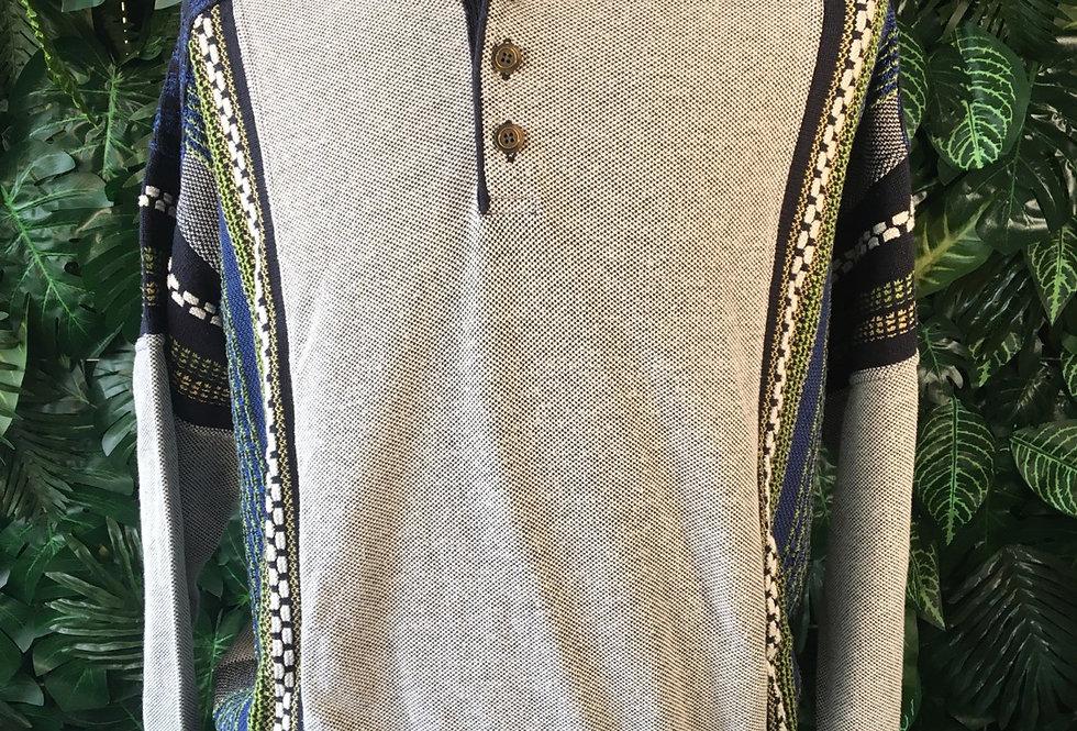 Albatros cotton knit (M)