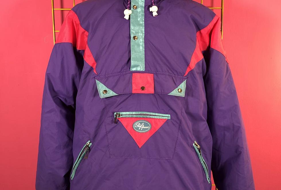 Style France ski jacket