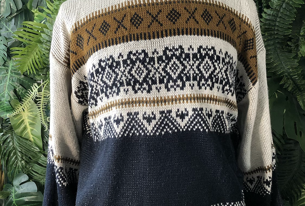 Impulse knit