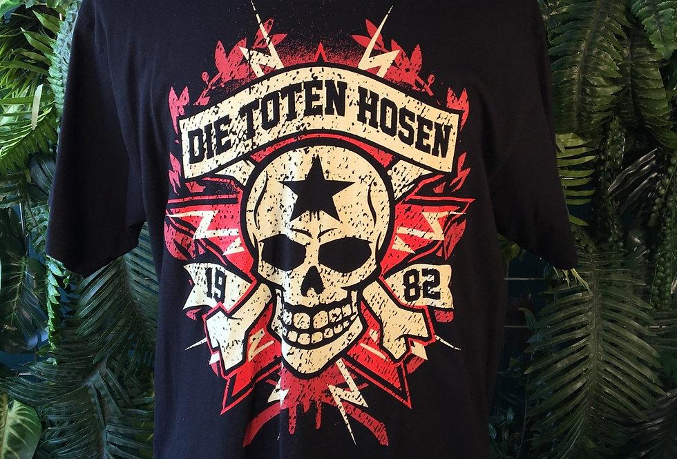 Die Toten Hosen Tour Tee (L)