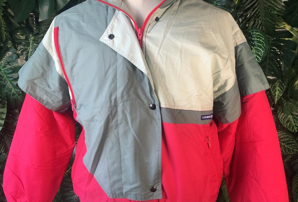 Colmar 80s ski jacket (S)