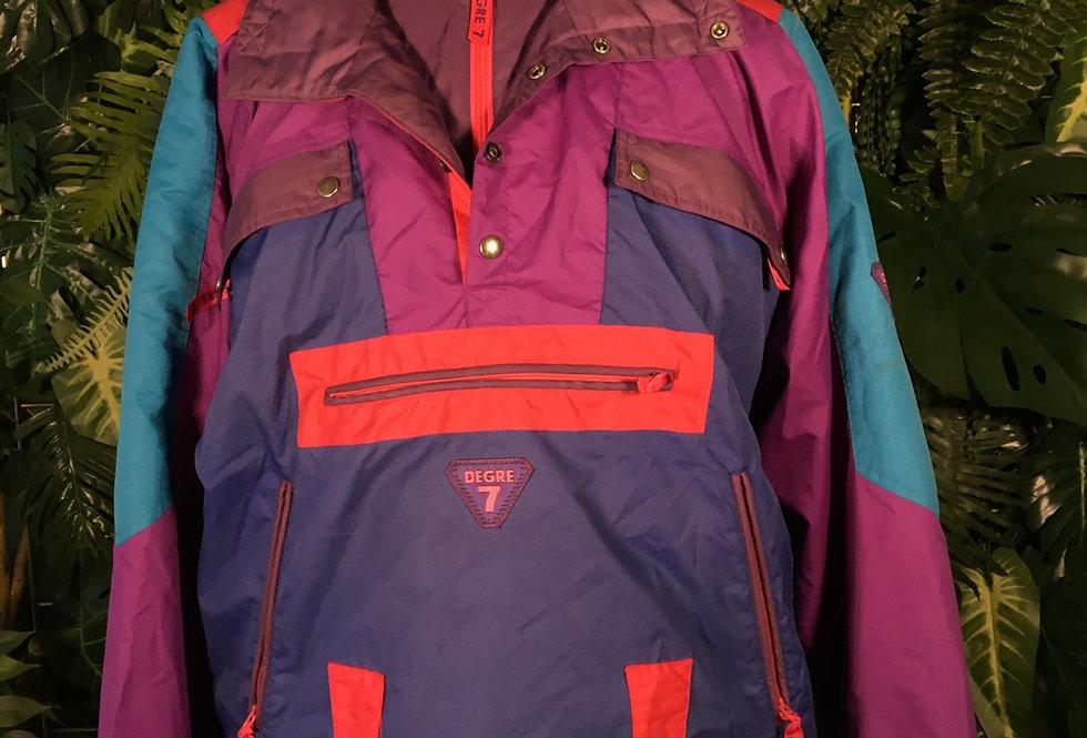 Degre 7 ski jacket