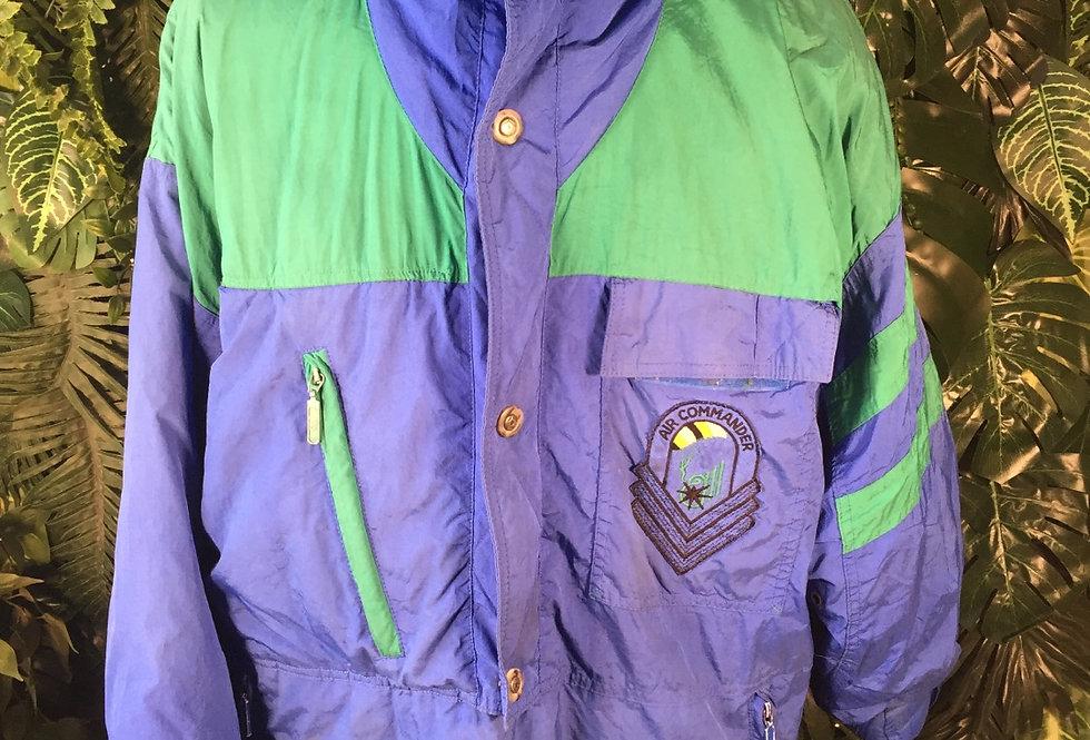 Air Commander ski jacket (L)