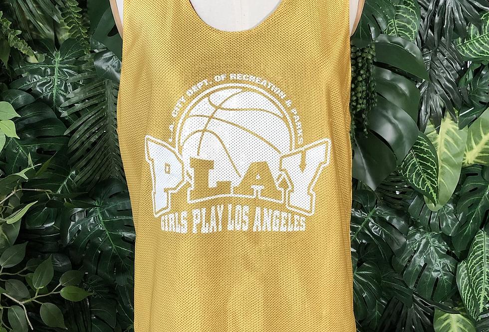 Play LA vest