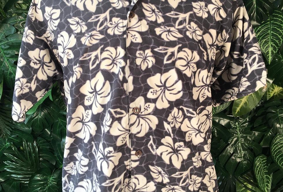 Killtec Hawaiian shirt (M)