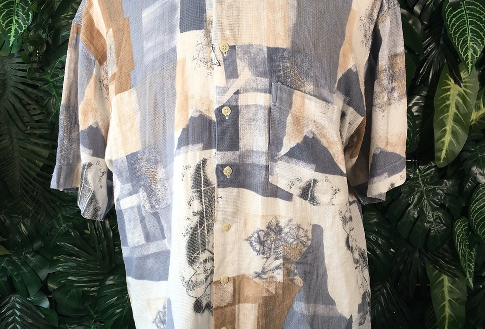 Angelo Litrico 90s shirt (M)