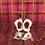 Thumbnail: Vampire fang earrings