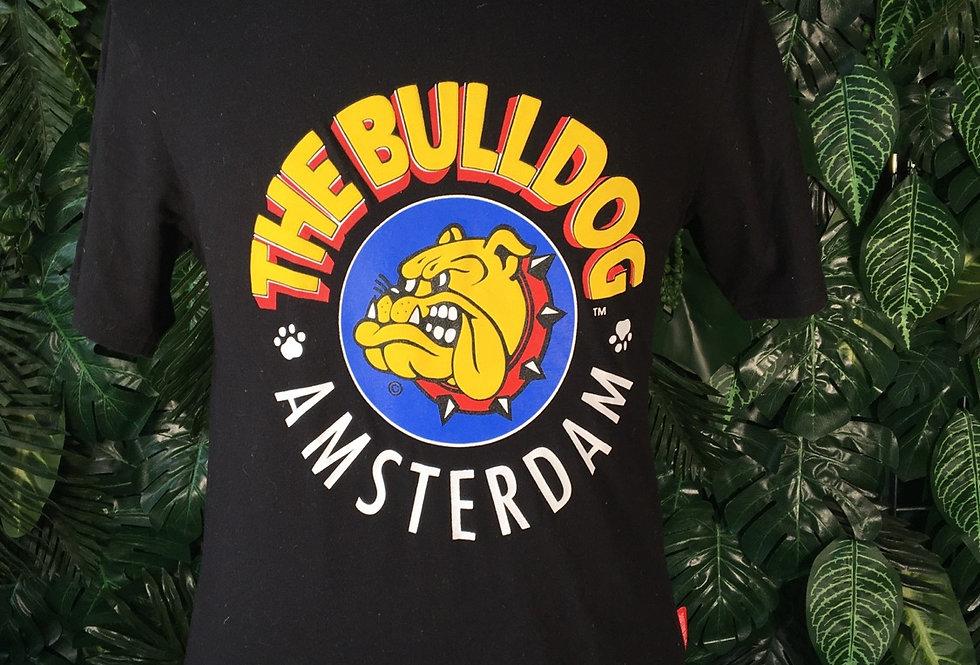 Bulldog tee (s)
