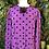 Thumbnail: Polka dot blouse