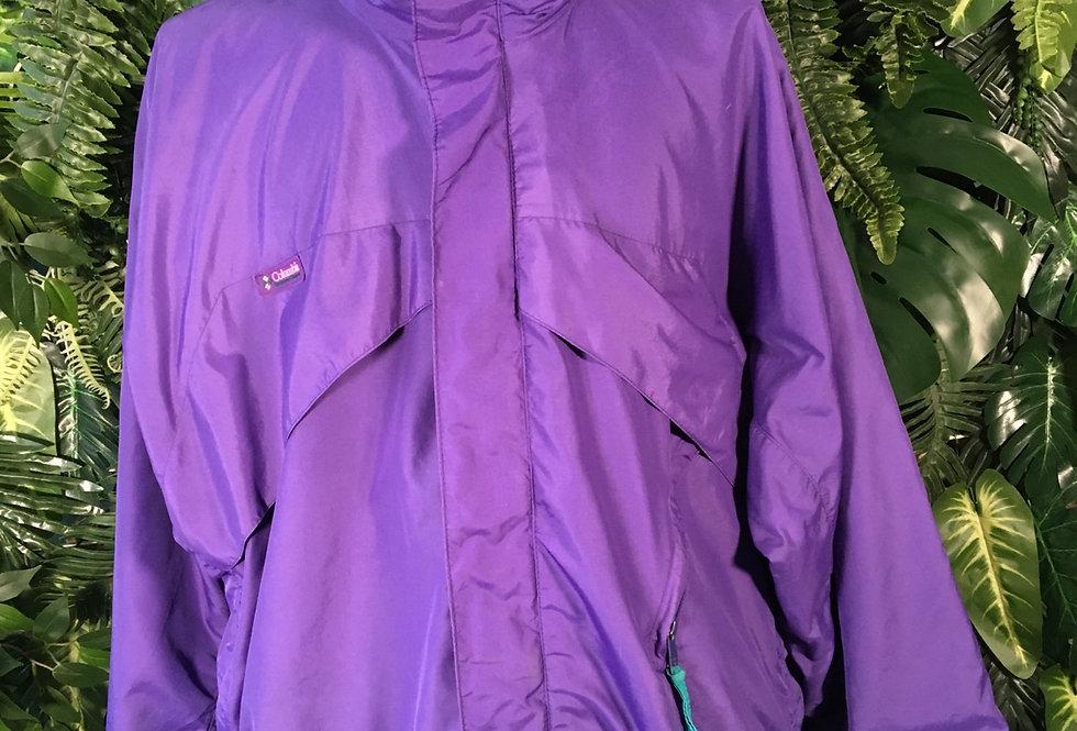 Patagonia whirlibird jacket
