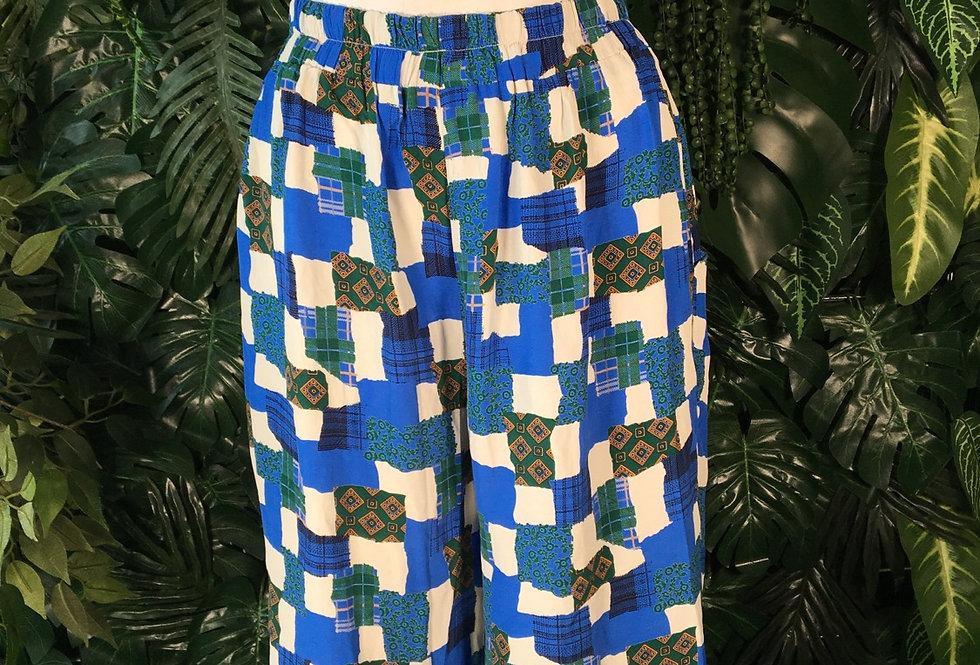 90s shorts (medium)