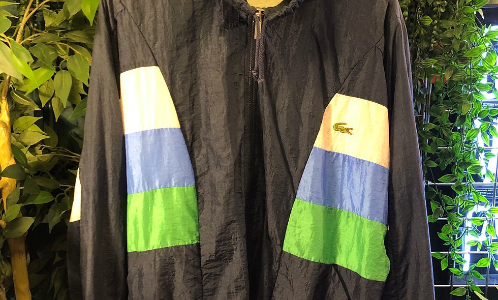 2 piece Lacoste shell tracksuit