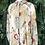 Thumbnail: 90s floral blouse
