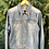 Thumbnail: Calvin Klein nsra denim jacket