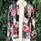 Thumbnail: 90s print blouse