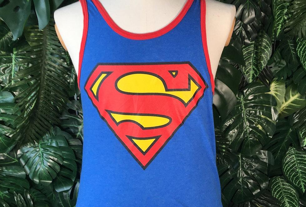 Superman tank (S)