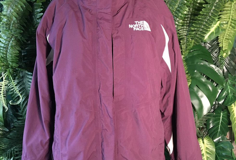 The North Face Jacket with detachable fleece