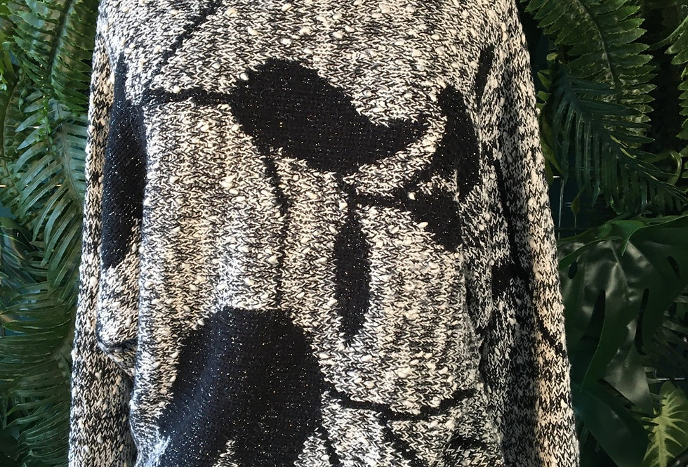 Yessica 80s Shimmer Knit (S)