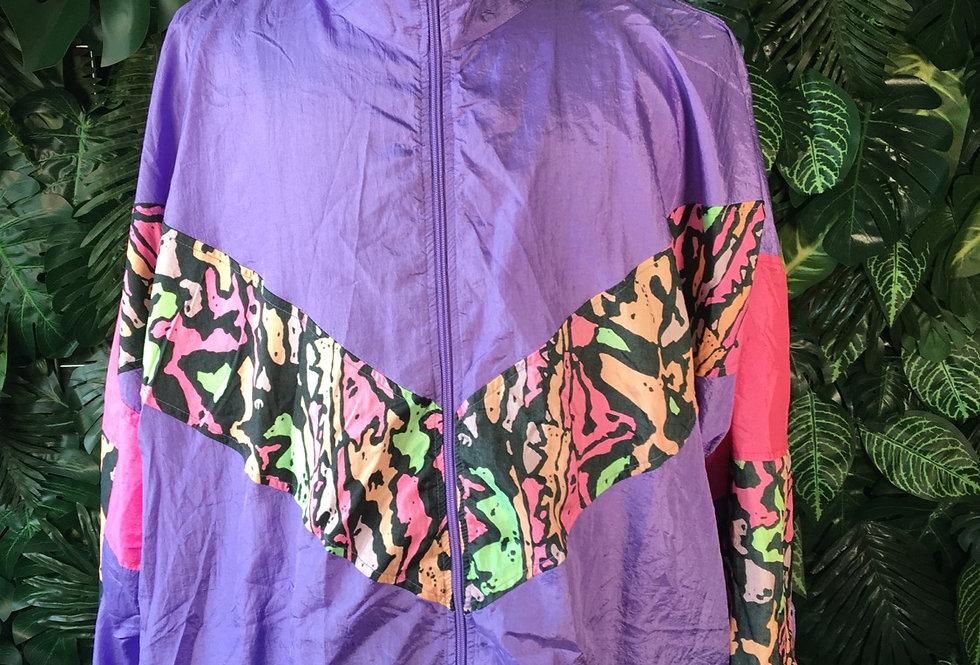 90s track jacket