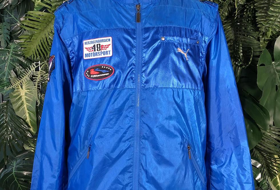 PUMA motorsport jacket