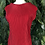 Thumbnail: Tricel pleated blouse