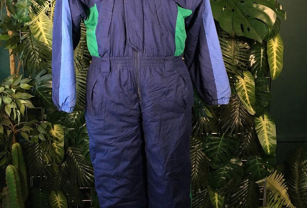 Ski Konket Team ski suit