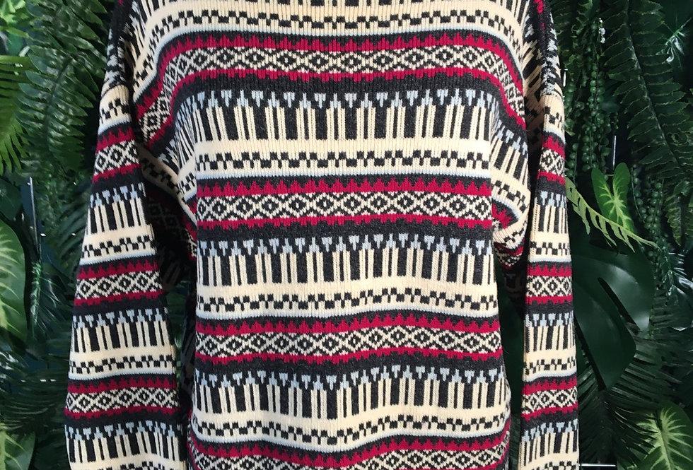 Litza Shetland WoolSeeater