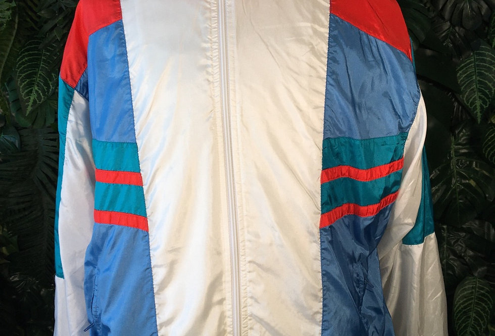 The flagship 90s track top (L)