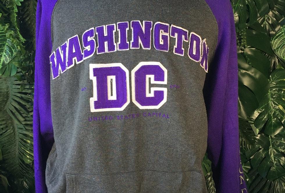 Washington hoody (XL)