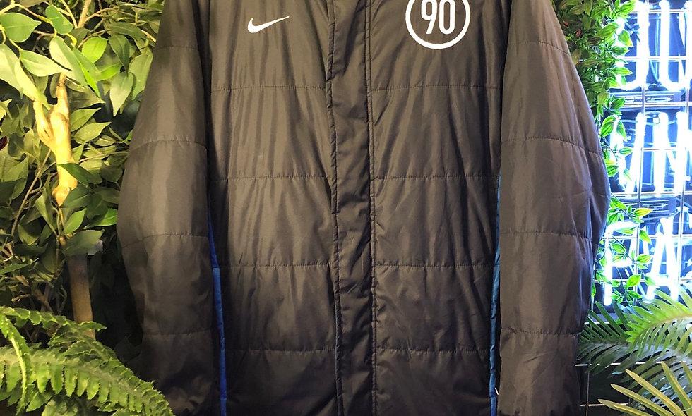 Nike sports coat