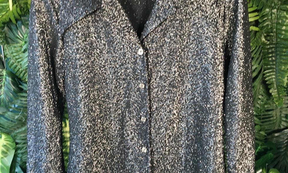 Ladies Glitter Shirt (10/12)