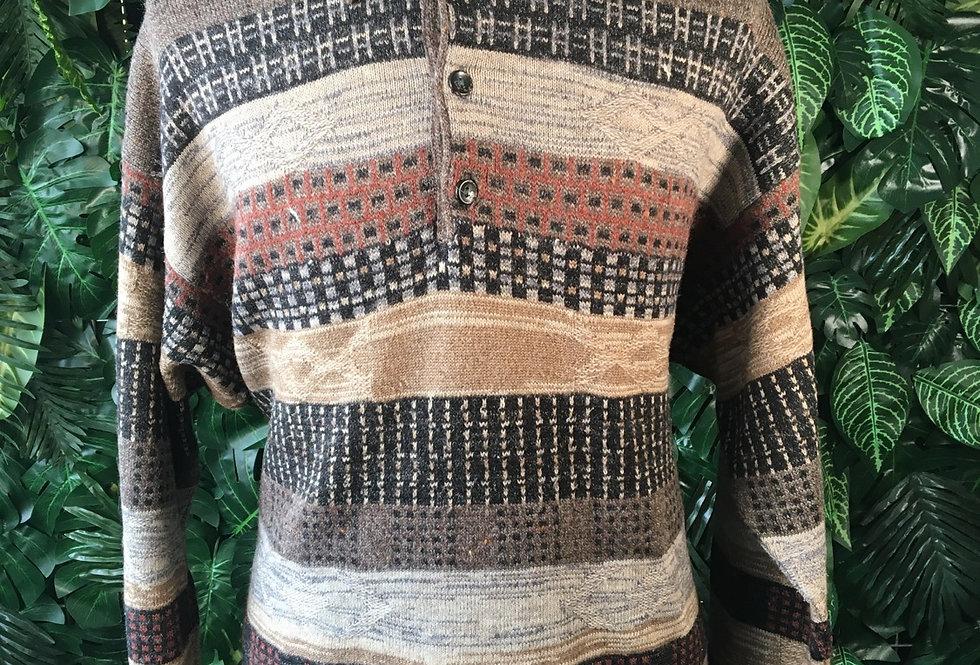 Southwest 90s knit (XL)